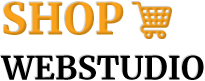 Logo Shop Webstudio